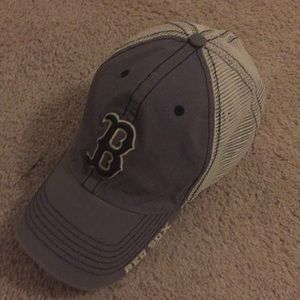 47 Brand Red Sox hat in great condition